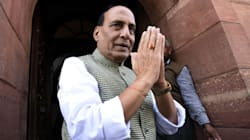 Tourists Stranded In The Andaman's Havelock Island Safe, Rajnath Singh Says Rescue Operations Will Start