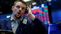 Global Stock Markets In Turmoil Amid U.S.-China Trade War