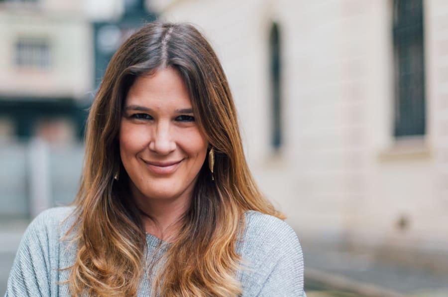 """Maria Beatriz Nogueira é a 262ª entrevistada do """"Todo Dia Delas"""", um projeto editorial do HuffPost Brasil."""