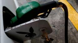 Cero y van dos: admiten primer amparo ciudadano contra #gasolinazo en
