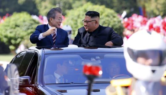 Lo que debes saber sobre el encuentro de los líderes de las dos