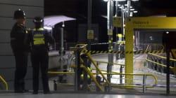 Accoltella tre persone alla stazione di Manchester, fermato dalla