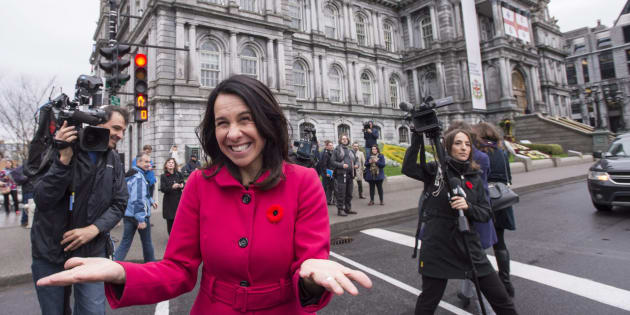 Une fois l'adrénaline du moment de victoire passée, la nouvelle mairesse de Montréal devra faire face à l'ampleur de la tâche qui l'attend.