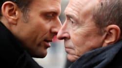 Asile et immigration: Gérard Collomb cristallise les critiques et les