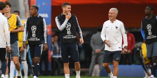 Oui, on peut gérer une entreprise comme Didier Deschamps gère l'équipe de France de football (mais attention!).