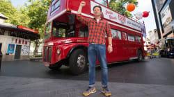 Le chef Jamie Oliver ferme des restaurants, la faute au Brexit selon
