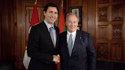 Trudeau Broke Conflict Rules On Trip To Aga Khan's Island: