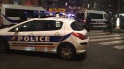 A Paris, un braqueur prend 6 personnes en otage avant de