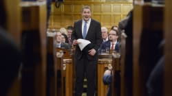 'Lot Of Baloney' In Scheer's Remarks On Migration Pact's Effects On