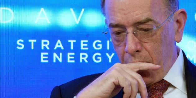 Pedro Parente era o fiador da política de preços que flutua de acordo com o mercado internacional.