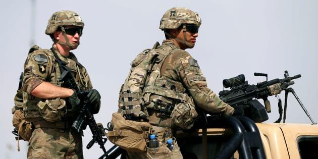 Les Etats-Unis ont tué Abou Sayed, nouveau chef de Daech en Afghanistan