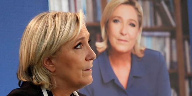 Sondage présidentielle française : Macron gagne encore un point