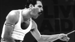 Una carta de amor a Freddie Mercury en el 25 aniversario de su prematura