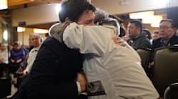Trudeau présente les excuses du gouvernement pour le traitement des