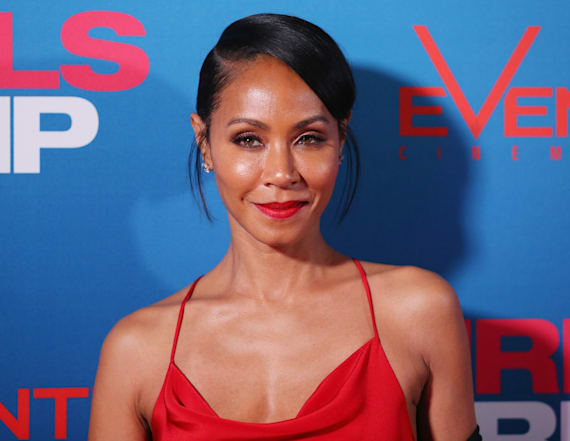 Why 'Girls Trip' brought Jada Pinkett Smith to tears