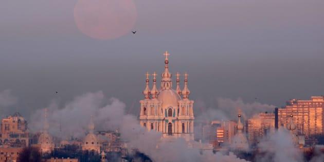 À l'occasion de la Coupe du Monde, voici 7 lieux insolites à découvrir en Russie.