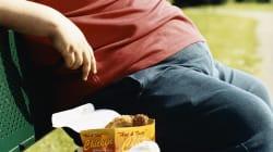 La cantidad de obesos aumentó más de la mitad en 73