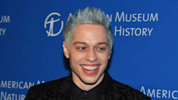 Pete Davidson Suddenly Deletes Instagram Page After Speaking Out On Mental