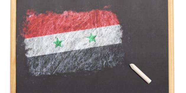 Mon école a accueilli un petit Syrien, difficile de savoir qui de ses camarades ou de lui apprendra le plus.