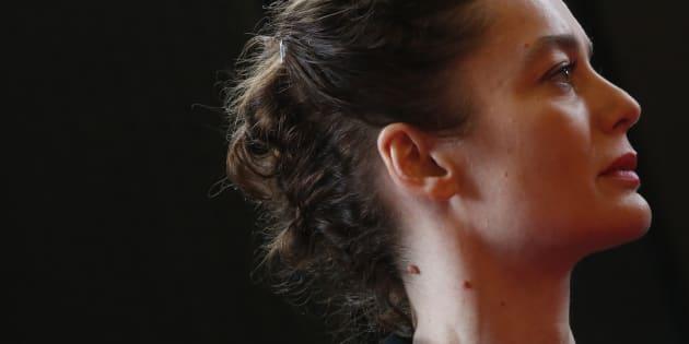 Aurélie Dupont le 4 février 2016.