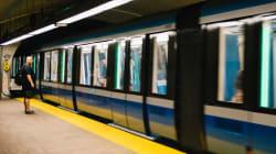 Certaines stations du métro de Montréal seront munies de portes