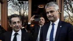 Pourquoi Wauquiez ne lâchera pas Sarkozy, renvoyé en