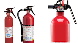2.7 Million Fire Extinguishers Recalled In