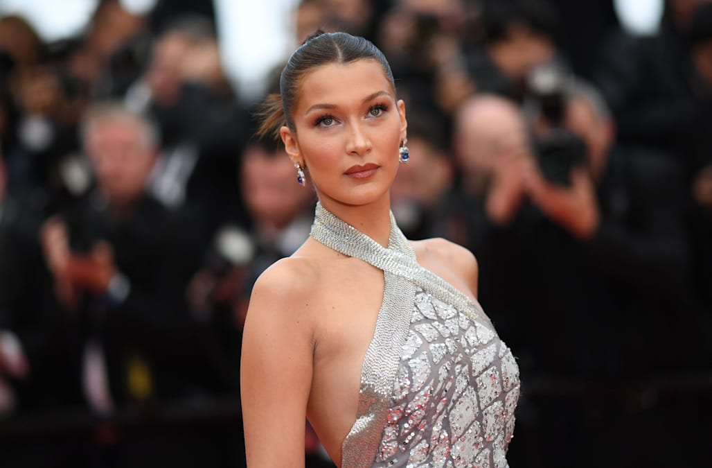 Prettiest gowns at the 2018 Cannes Film Festival - AOL Lifestyle