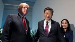 Corée du Nord : la Chine exhorte Trump à éviter d'exacerber les