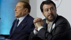 Salvini certifica lo strappo: