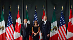 NAFTA Countries 'Nowhere Near Close' To A Deal, U.S.
