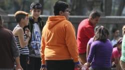 Con sobrepeso u obesidad tres de cada 10 niños en
