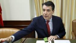Ignacio González recupera su puesto de funcionario en el Ayuntamiento de