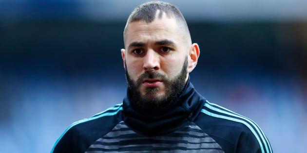 Bagarre entre Booba et Kaaris: Karim Benzema n'a guère apprécié se retrouver en illustration de cet article