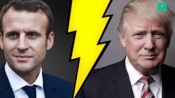 Trump/Macron, le choc des langages: comment vont-ils réussir à se