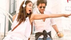 Shah Rukh Khan Reacts To Censor's Demand Of Removing The Word 'Intercourse' From 'Jab Harry Met