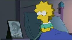 «Les Simpson» répliquent aux attaques sur le personnage