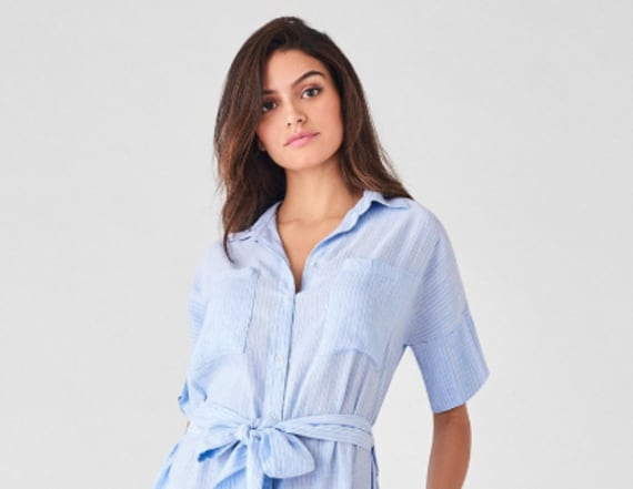 Over 25 linen pieces to keep you cool all summer
