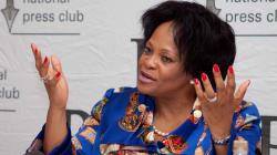 Day Zero: Take Responsibility, Mokonyane Tells Western Cape