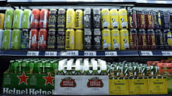 Most Ontarians Want Looser Rules For Alcohol Sales: