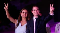 Ricardo Anaya ganó el debate y AMLO empeoró, según