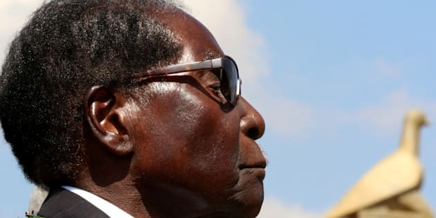Is Grace Mugabe's Phd Legitimate? Zimbabwe Anti-Corruption Body Investigates