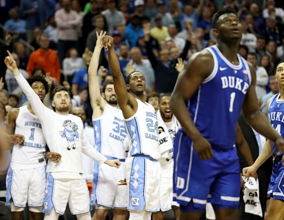 March Madness: Ranking all 68 teams' odds to win