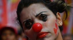 As imagens das manifestações no Dia do Trabalho pelo Brasil e no