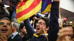 Victoire indépendantiste en Catalogne: un défi majeur pour