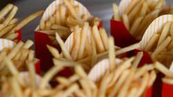 Batatas do McDonald's levam 4 ingredientes; veja como são