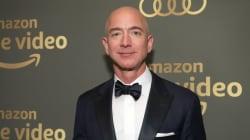 Jeff Bezos accuse un tabloïd de le faire chanter avec des photos de lui