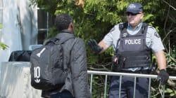 RCMP Scraps Questionnaire That Targeted Muslim Asylum