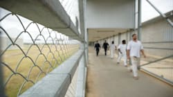 Disabled Australian Prisoners Raped, Abused, Kept In