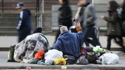 BLOGUE Les nombreux visages de la pauvreté au